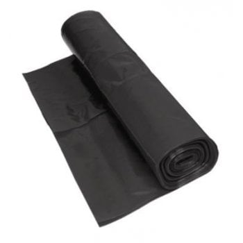 1000G Black Polythene Sheeting