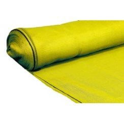 70gsm Yellow Debris Netting