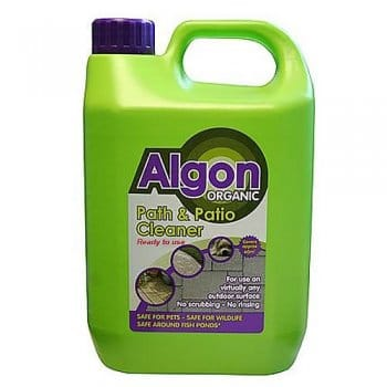 Algon Path & Patio Cleaner Ready To Use