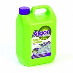 Path & Patio Green Mould and Algae Concentrate Cleaner