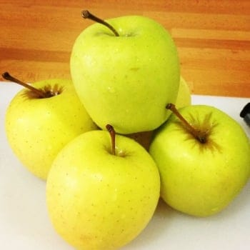 Apple Golden Delicious MM106