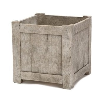 Apta Courtyard Cube Planter
