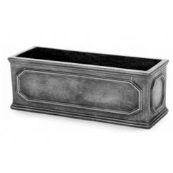 RHS Lead Lite Trough Planter