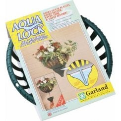 Aqua Lock Hanging Basket