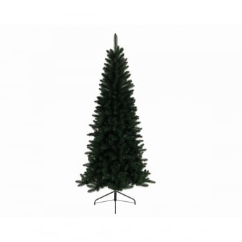 Artificial Lodge Slim Pine Tree