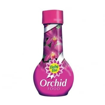 Bayer Baby Bio Orchid Plant Care