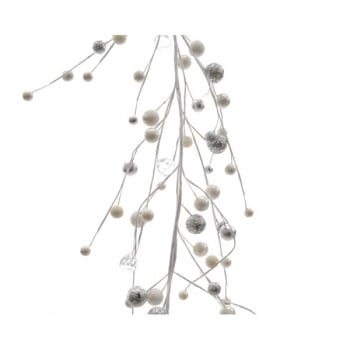 Berry Garland with Beads