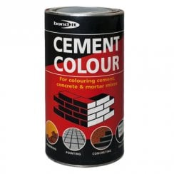 Powdered Cement Dye 1Kg
