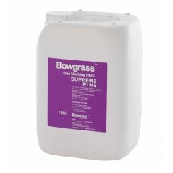 Bowgrass Supreme Plus Line Marking Paint 10 Litre