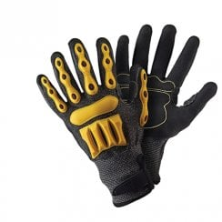 Advanced Cut Resistant Large Gloves