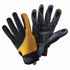 Advanced Grip & Protect Large Gloves