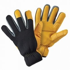 Advanced Warm Lined Large Gloves