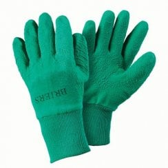 All Rounder Green Gloves