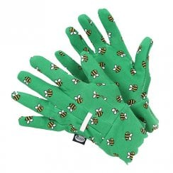 Bee Water Repellent Medium Gloves