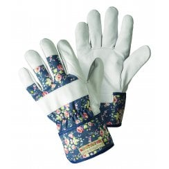 Flower Girl Rigger Medium Gloves