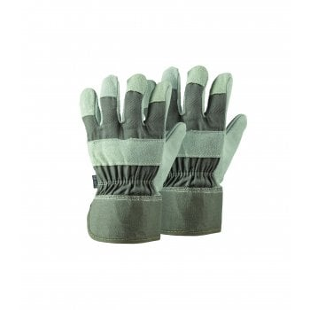 Briers Grey Rigger Twin Pack Large Gloves
