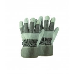 Grey Rigger Twin Pack Large Gloves