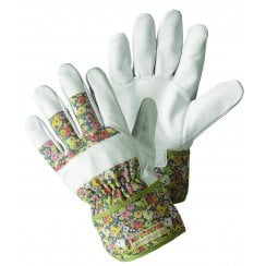 Julie Dodsworth Orangery Rigger Medium Gloves