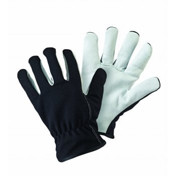 Briers Lined Dual Leather Gloves