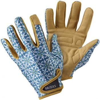 Briers Moroccan Tile Professionelle Medium Gloves