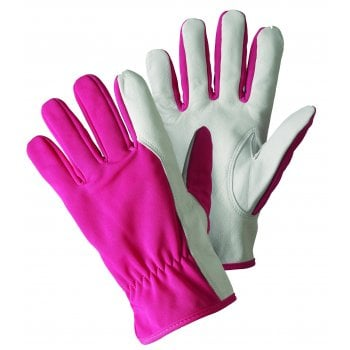 Briers Super Soft & Strong Leather Gloves