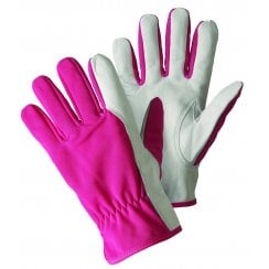 Super Soft & Strong Leather Gloves