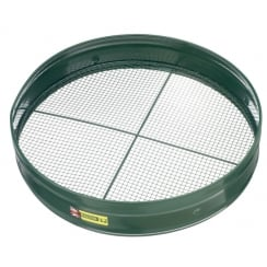 Premier Garden Riddle - 9mm Metal Mesh