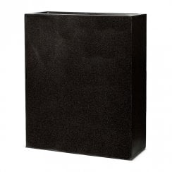 Black Envelope Vase Planter