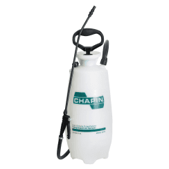 11.4 Litre Industrial Janitorial/Sanitation Poly Sprayer