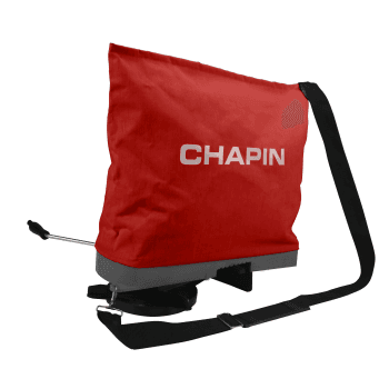 Chapin 11 Kg Professional SureSpread Bag Seeder (NEW CODE 84700A)