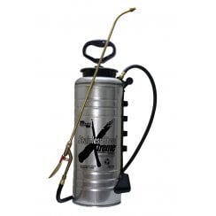 13 Litre Xtreme Stainless Concrete Open Head Sprayer