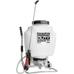 15 Litre Commercial Duty Backpack Sprayer
