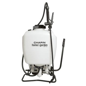 Chapin 15 Litre Home & Garden Backpack Sprayer