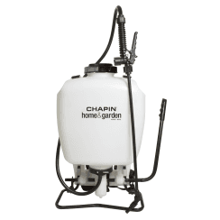 15 Litre Home & Garden Backpack Sprayer