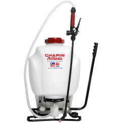 15 Litre ProSeries Wide Mouth Backpack Sprayer