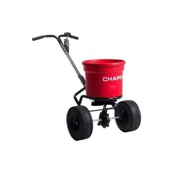 Chapin 32kg Contractor Turf Spreader