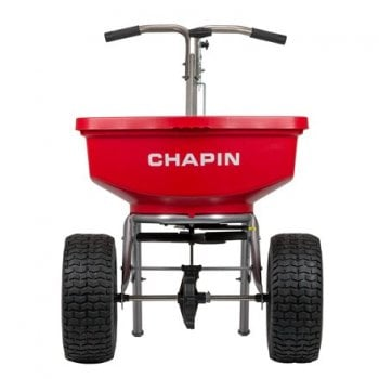 "Chapin 35 Kg Professional Turf Spreader 14"" Tyre"