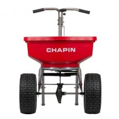 "35 Kg Professional Turf Spreader 14"" Tyre"