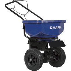 "36 Kg Residential Salt Spreader 12"" Tyre"