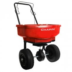 "36kg Residential Turf Spreader with 10"" Tyre"