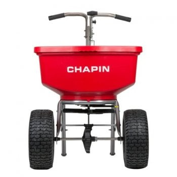 Chapin 45kg Professional Turf Spreader