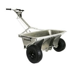 90 Kg Professional Rock Salt Drop Spreader