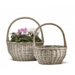 Claire Baskets (Set of 2)
