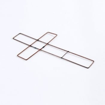 Coffin crosses - Pack of 20