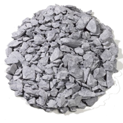 Crushed Blue Slate 20 mm