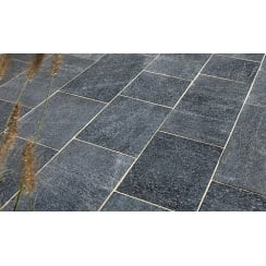 Quartzite Paving