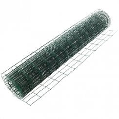 Netting Fencing