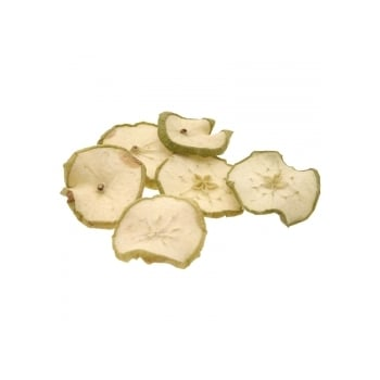 Dried Green Apple Slices