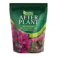 After Plant Ericaceous Bio-Active Plant Feed 1kg