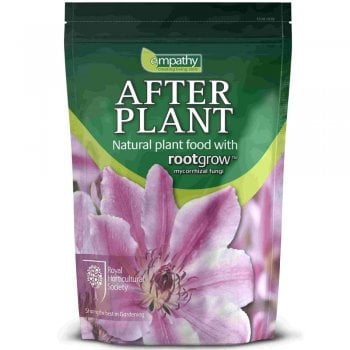 Empathy After Plant Natural Plant Food with Rootgrow 1kg
